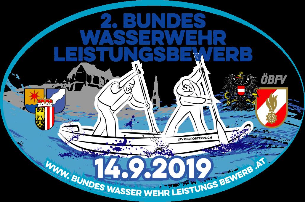 2. Bundes-Wasserwehrleistungsbewerb in Ach/Salzach